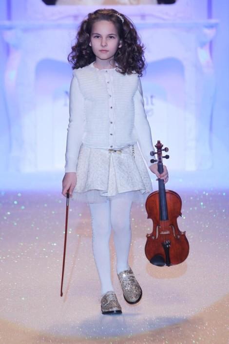 Agenzia Moda e Pubblicità Bambini