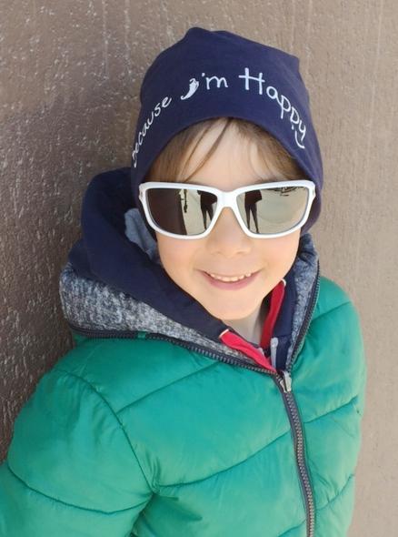 Abbigliamento Moda Bambini Cappellino