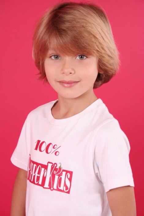 Moda Bambino - William