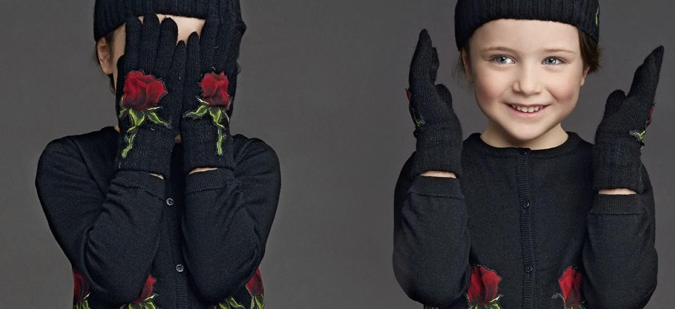 Moda Bambini - Photoshooting