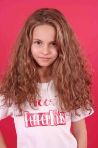 Moda Bambine - Giulia