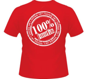 Moda Bambini - Pepper Shirt Rossa Rear