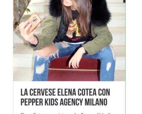Moda Bambini - Edicola Settegiorni